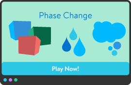 Phase change game